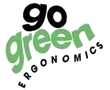 Go Green Ergonomics Logo