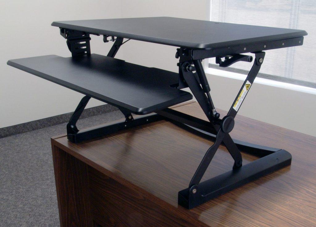 Ergoverse Cassiopeia Sit Stand Desk