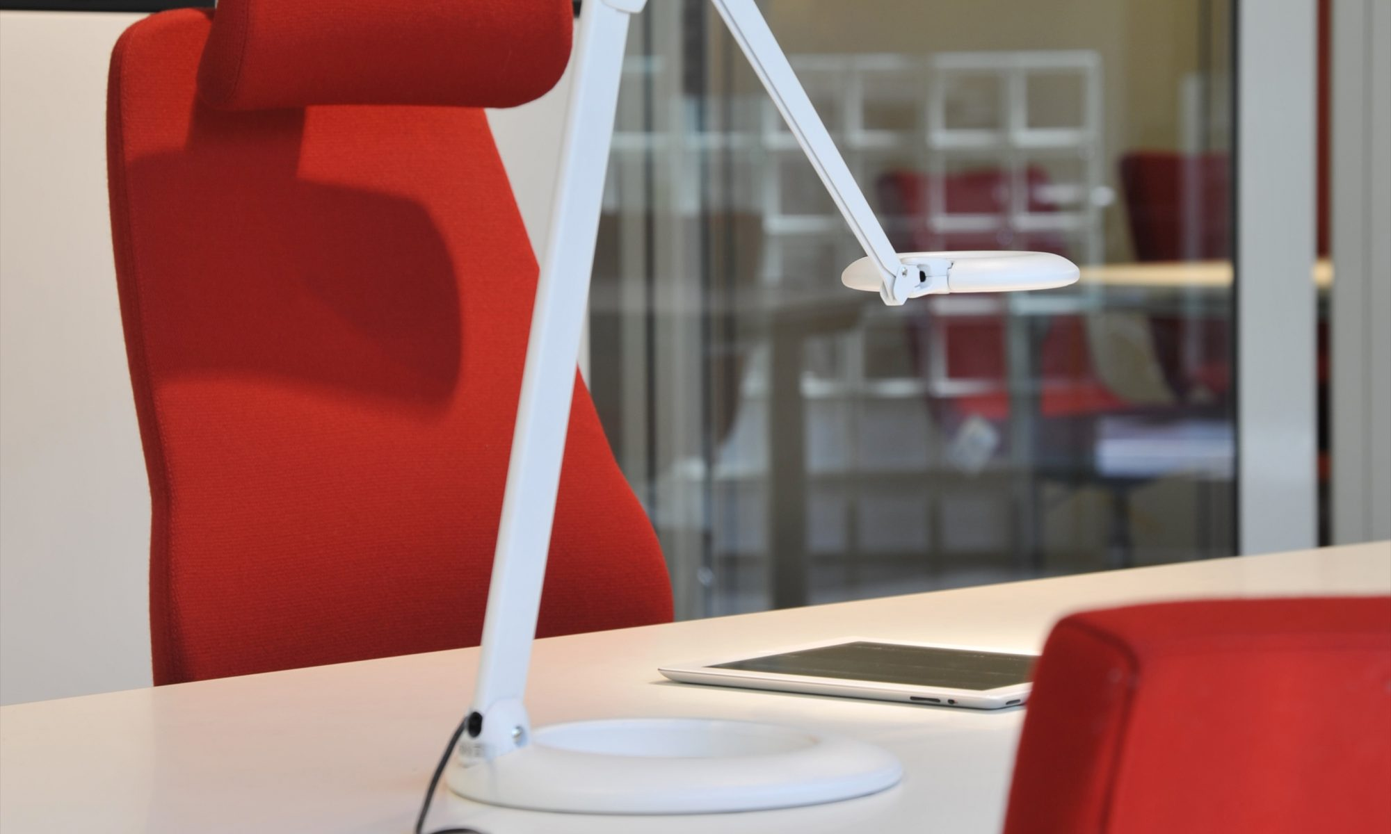 best lightning for office LUXO
