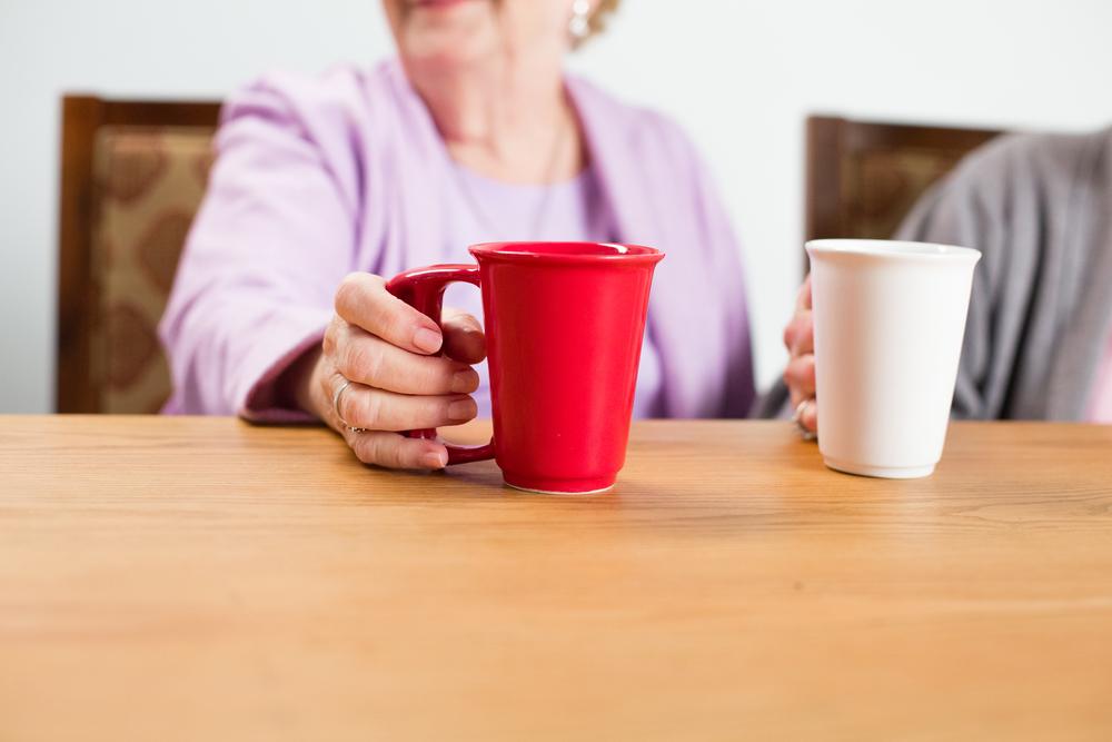 jamber cup ergonoic coffee mug